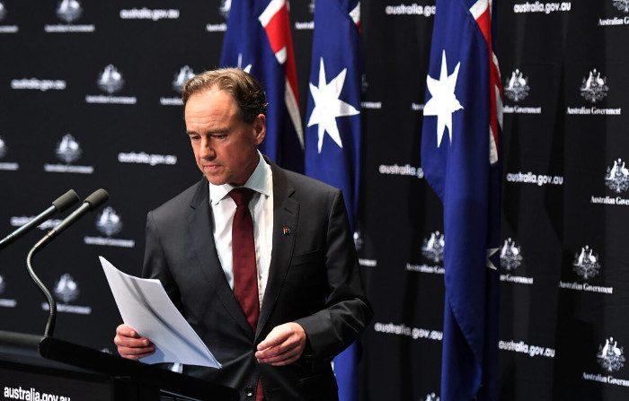 Virus del Pcc, Australia sostiene proposta Ue per un'indagine indipendente