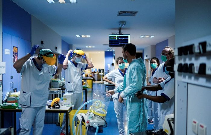 Perché l'epidemia di Covid-19 è così grave in Belgio?