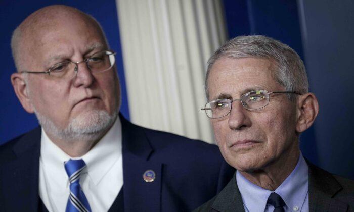 Usa, in quarantena tre membri della task force contro il virus