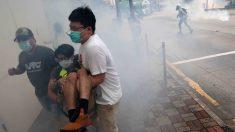 Hong Kong torna in piazza per difendere libertà e autonomia
