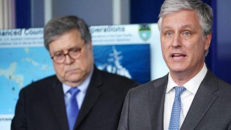 O'Brien: gli Usa non si faranno intimidire dal bullismo del Pcc