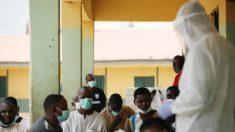 Avvocati nigeriani citano in giudizio Pechino per la diffusione del virus