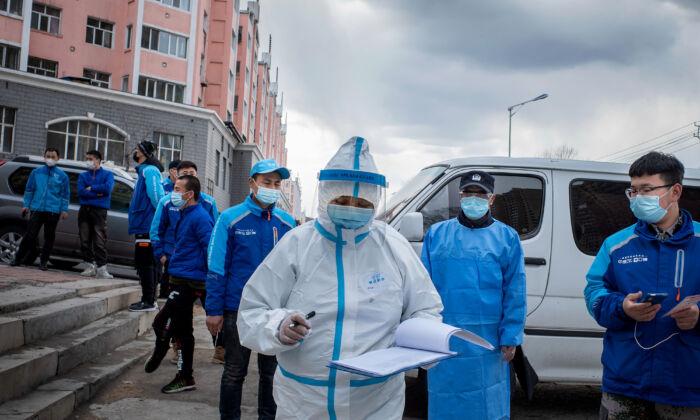 Hubei, segnalati nuovi casi del virus del Pcc