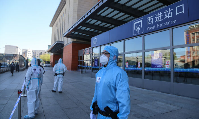 Il virus torna a diffondersi in Cina, Jilin annuncia il lockdown