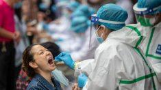 Cina, tutte le informazioni sul virus sono 'segreto di Stato'