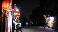 Clima spettrale a Pechino durante l'incontro politico annuale del regime cinese