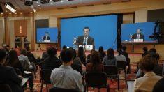 Il premier cinese riconosce la grave crisi economica in corso in Cina