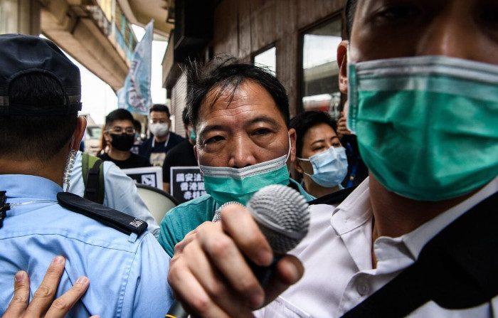 Hong Kong, la legge sulla 'sicurezza nazionale' scatena nuove proteste