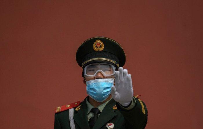 L'aggressiva diplomazia 'del lupo' di Pechino sta fallendo