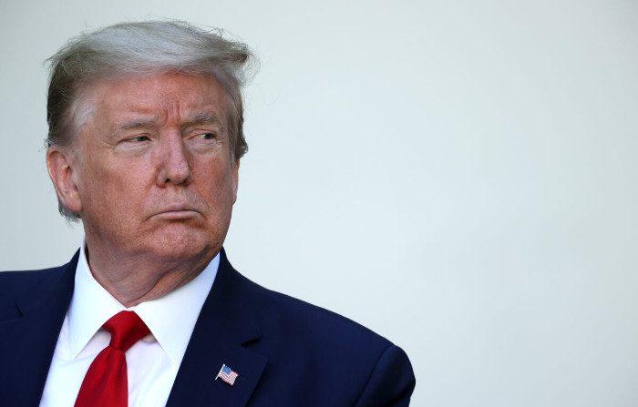 Trump: i «globalisti» hanno i giorni contati