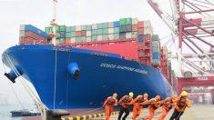 L'esodo delle aziende statunitensi dalla Cina