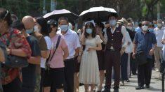 Pechino, le autorità occultano la gravità della seconda ondata