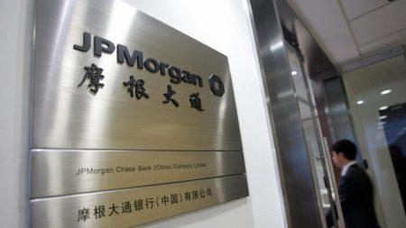 Superlega, nessuno dice che JP Morgan è amica del Partito Comunista Cinese