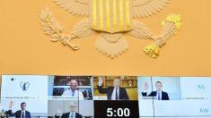 I giganti mondiali della tecnologia interrogati dal Congresso Usa