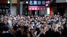 Usa condannano Pechino per la nuova legge di sicurezza a Hong Kong