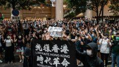 Hong Kong, vietato slogan delle proteste. È la fine della libertà di parola