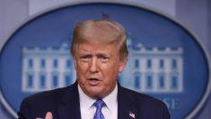 Trump: meglio posticipare le elezioni che votare per corrispondenza