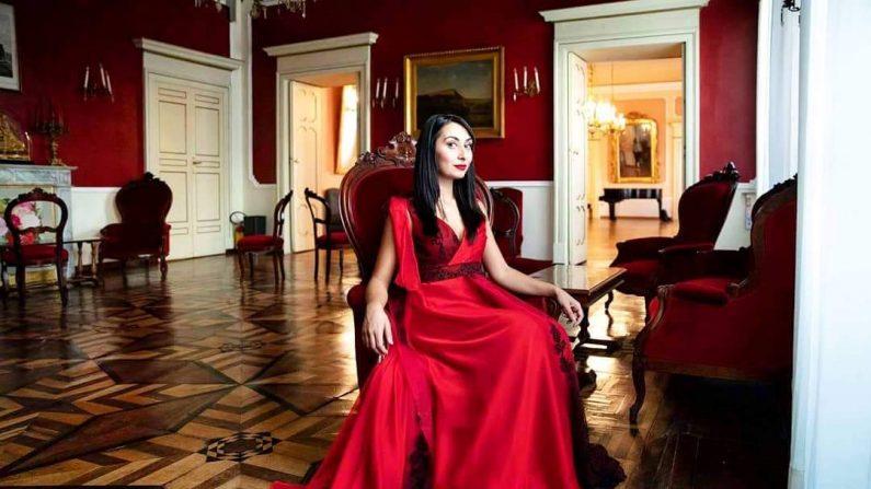 Giovani artisti, il soprano Veronica Abozzi: spiegare l'Opera ai ragazzi per coinvolgerli di più