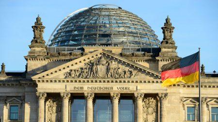 La Germania in prima linea contro l'influenza di Cina e Russia
