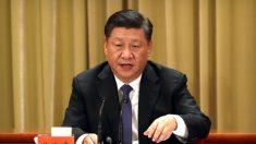 L'atteggiamento di Xi Jinping ai tempi di Tiananmen