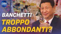 China in Focus: Al via la campagna 'piatti puliti'; la stampa cinese attacca Pompeo