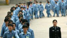 Artista di Pechino arrestata per la terza volta per la sua fede