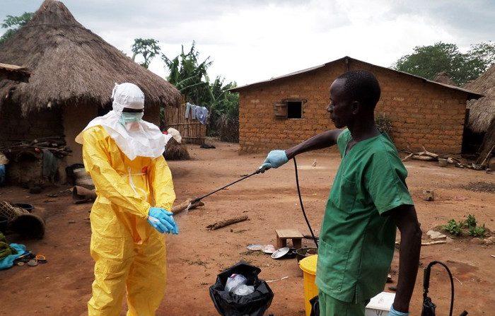 Segnalato un nuovo focolaio di Ebola in Congo, Oms allarmata