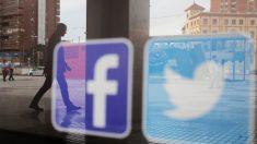 L'assalto di Facebook e Twitter alla libertà di stampa