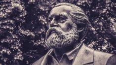 Marx era razzista?