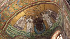 Mosaici di Ravenna, Bellezza senza tempo