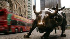 Estratto dal libro «Hidden Hand», come il Pcc controlla Wall Street