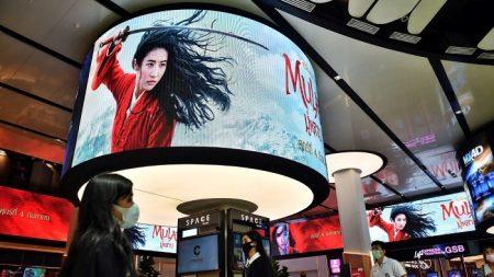 Aspre critiche per 'Mulan', il nuovo film Disney girato nello Xinjiang