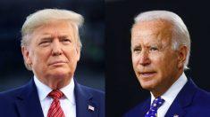 Le bugie di Biden sono molto peggiori della minimizzazione di Trump