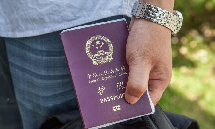 Negato l'ingresso negli Stati Uniti ad un iscritto al Partito Comunista Cinese