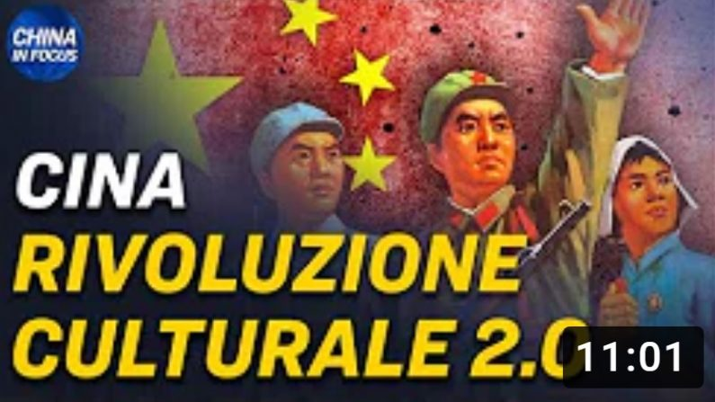 Quarantena a Urumqi; I legami tra Tesla e la Cina; Gli slogan cinesi durante la pandemia
