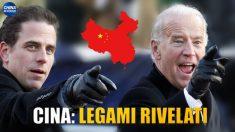 Nuove email sui legami commerciali tra la famiglia Biden e la Cina | China in Focus