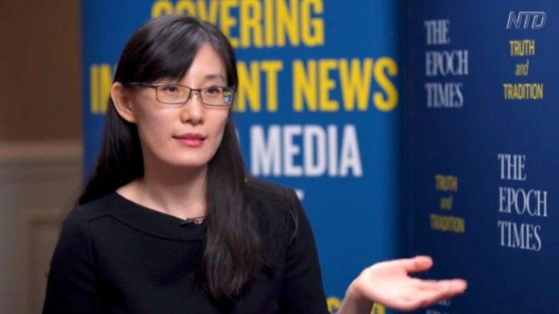 Arrestata la madre della virologa cinese che accusa Pechino