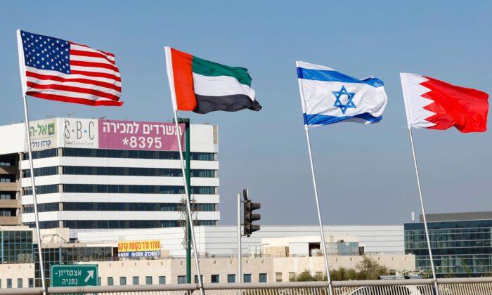 L'«industria della pace» si è sbagliata sul Medio Oriente