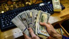 Ripresa record dell'economia statunitense: +33,1% nel terzo trimestre