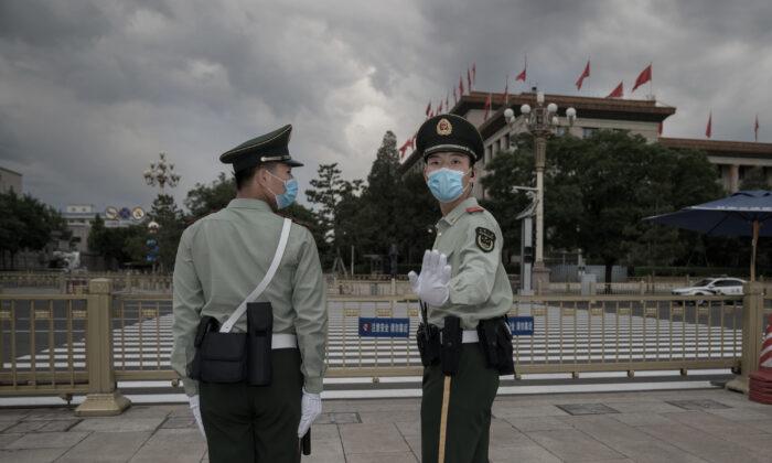 La morsa del Pcc, come la Cina controlla l'élite americana