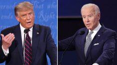 Trump si oppone alla proposta di Biden per una legge nazionale sull'aborto