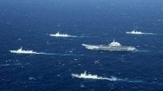 Esclusivo: la Cina organizzerà un'esercitazione per operazioni di soccorso nel Mar Cinese Meridionale