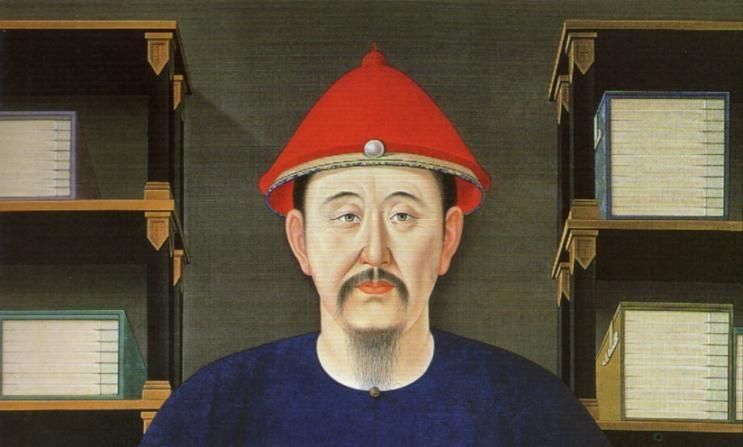 Come l'Imperatore Kangxi avrebbe affrontato l'attuale pandemia di coronavirus