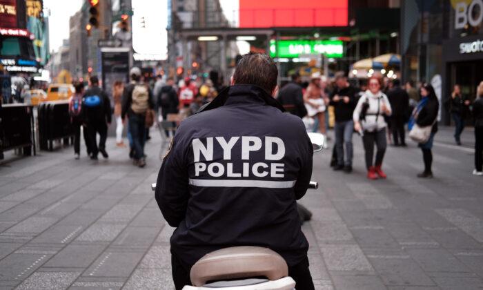 I dati smontano il mito del «razzismo» negli omicidi della polizia