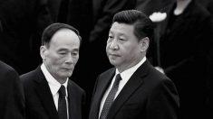 Vicepresidente cinese: l'economia della nazione sta prendendo la «strada sbagliata»