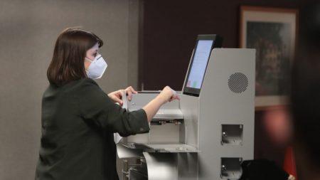 Dominion, informatore getta ombre sul software elettorale usato negli Stati Uniti