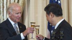 Pechino e Wall Street potrebbero rafforzare i legami sotto un eventuale presidenza Biden
