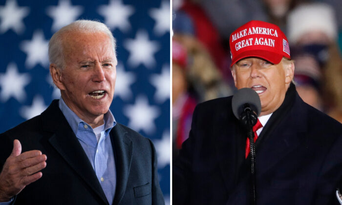 Biden batte Trump in Georgia: lo stato torna blu dopo 28 anni