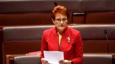 Senatrice australiana: il Grande Reset del capitalismo è una minaccia per la nostra società
