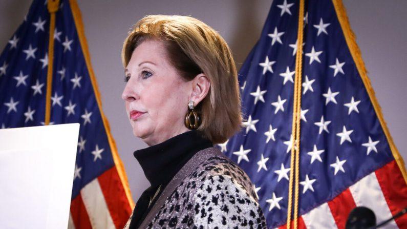 Powell querela il Michigan per «frode di Dominion» e «condotta illegale» dei funzionari elettorali